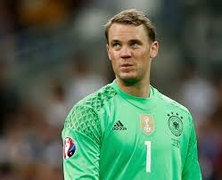 Compare manuel neuer to top 5 similar players similar players are based on their statistical profiles. Wm 2018 Selbst Bei Manuel Neuer Wachsen Die Zweifel Sport Tagesspiegel