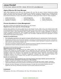 Care Manager Sample Resume Briliant Nurse Case Manager Resume Sample Resume Nurse Case Manager 1