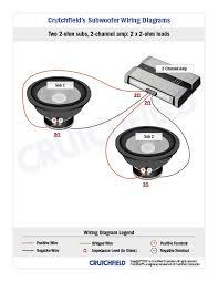jl audio wiring diagram jl audio 13w7 wiring diagram jl audio JL Audio Stealthbox subwoofer wiring diagrams within jl audio diagram