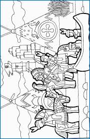 Lego Cowboy Coloring Pages Prettier Cowboy And Indian Pages Coloring