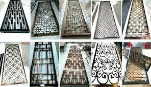 outdoor wall decor decorative metal panels com garden outside brick ideas outdoor wall decor