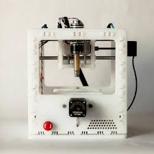 you already make a whole load of original stuff with 3d printers next step turn those same objects into smart objects of sort
