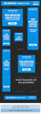 Marketing Banners Ad Templates From Graphicriver Page 5
