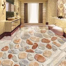 • neuer fussboden wo soll gearbeitet werden? Online Shop Benutzerdefinierte 3d Boden Fliesen Kiesel Foto Tapete Wasserdichte Pvc Selbstklebende Vinyl Wohnzimmer Vinyl Fliesen Vinyl Bodenbelag Bodenmalerei
