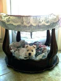 Canopy Outdoor Dog Bed With Diy – nodelab.co