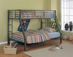 Bedroom: Good Metal Ikea Bunk Bed For Large Bedroom Space - Ikea Kura Bunk  Bed