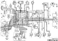 various ducati wire diagrams Magneto Wiring-Diagram at 1980 Ducati Darmah Wiring Diagram