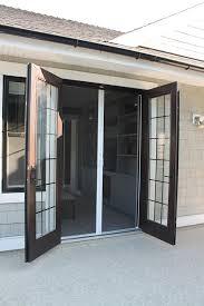 retractable screen doors. Wizard Retractable Screen Doors Benefits