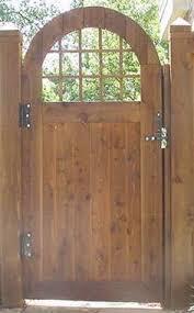 Image Result For Wooden Gate  Gates  Pinterest  Front Gate Gates For Backyard