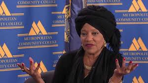 Metro & More - Myra Gordon, Ph.D., Associate Provost for Diversity, Kansas  State University - YouTube