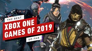 The Best Xbox One Games of 2019 So Far - YouTube