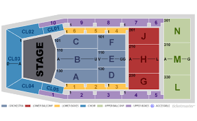 Carolina Theater Seating Chart Duke Energy Center For The Performing Arts Raleigh