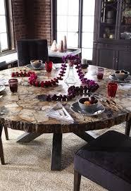 coffee table twin root coffee table with iron base arhaus