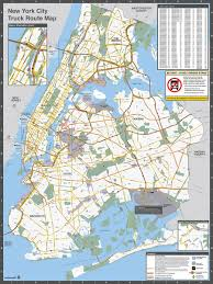nyc dot  trucks and commercial vehicles