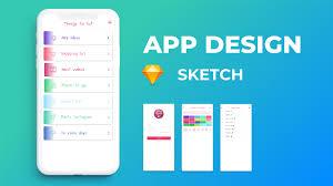 Blog Post List Design Blog