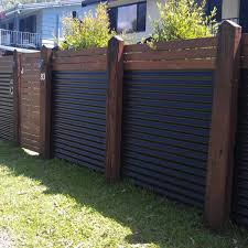 corrugated metal fence. Fine Fence Fullsize Of Adorable Your Backyard Family Handyman Corrugated Metal Fence  Images Vs Wood  On L