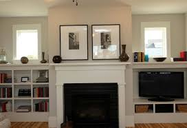 Built In With Fireplace Built In Cabinetry Around Windows And Fireplace Google Search