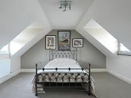 25 Perfect Attic Bedroom Ideas. Low Ceiling ...