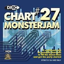 Dmc Chart Dmc Chart Monsterjam Vol 27 Dj Cd Hits From March 2019 Continuous Mix