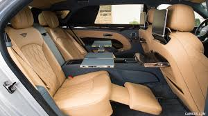 bentley mulsanne interior. 2017 bentley mulsanne extended wheelbase color extreme silver interior rear seats wallpaper