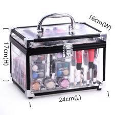 maùve all in one makeup kit beauty cosmetic set blush lipstick eyeshadow palette