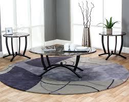 electra 3 piece table set