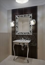 bathroom lighting mirror. eurofase lighting dorado collection one light wall sconce mirror tv bathroom