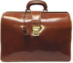 ciabatta men s italian leather briefcase bag