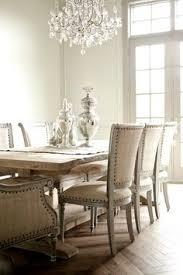 molly mears dining room see more beautiful dinning room linen chairs light grey walls and love the floor
