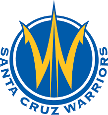 Santa Cruz Warriors | Logopedia | FANDOM powered by Wikia