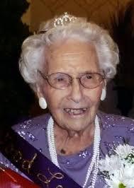 Bernice Winston Magouyrk - Obituary & Service Details
