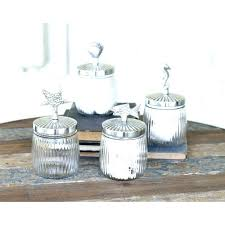 kitchen canister sets glass blue glass canister set floor protectors cobalt clear glass kitchen canister sets