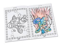 Amazoncom Crayola Color Alive Action Coloring Pages Combo Set