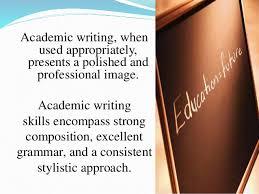 Academic Writing Skills     Academic Writing Skills   Cambridge     The University of Michigan Press