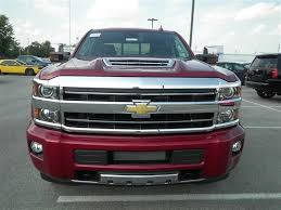2018 chevrolet high country. exellent country new 2018 chevrolet silverado 2500hd high country with chevrolet high country