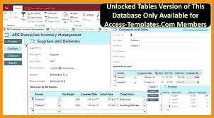 Free Invoicing Software Download Free Access Templates For Small Business Download Database Template