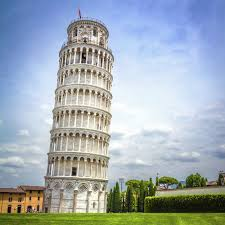 How many steps are there in the Leaning Tower of Pisa? | Travel Trivia