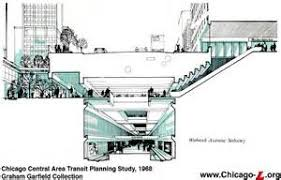 Grand Central Terminal Floor Plan