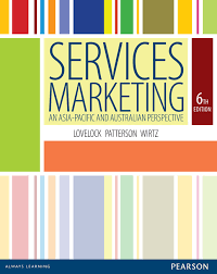 Services Marketing Services Marketing 6th Lovelock Christopher Et Al Buy Online At