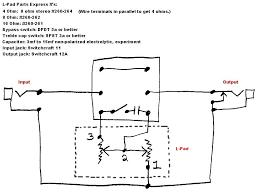 l pad attenuator > poor tone mick i found that regis coyne s ampwellhouse