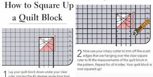 How To Square Up Blocks In Three Steps – Quilting Cubby & How To Square Up Blocks In Three Steps Adamdwight.com