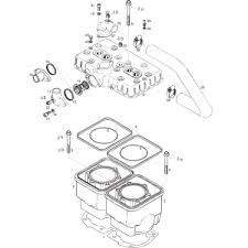 2 stroke parts 447, 503, 582 genuine rotax parts rotax engines Rotax 582 Wiring Diagram 582 ul mod 99 cylinder wiring diagram for rotax 582