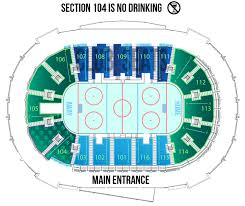 Save On Foods Memorial Centre Victoria Seating Chart 2019 World Junior Championship Select Your Tickets