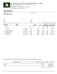 Free Tax Invoice Template Fascinating Tax Invoice Template Ato New Free Invoice Templates Free Line