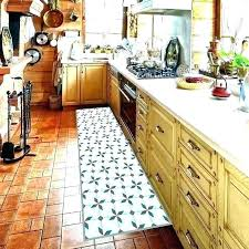 cotton kitchen rugs sink mats machine washable runner runners dunelm rag