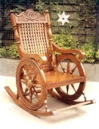 wooden rocking chairs for sale. Unfinished Wooden Rocking Chair Wood Artisan Chairs Sale For A