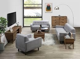 bella 1 2 3 seater sofa set