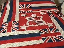 Why Hawaiian Quilts? | Tips of the Trade | Antiques Roadshow | PBS & Hawaiian flag quilt Adamdwight.com