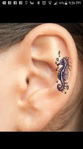 Pin By Krista Green On Skin Art Seahorse Tattoo Beautiful Tattoos