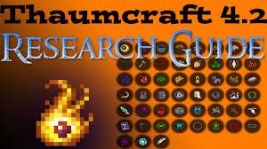 thaumcraft 4 2 research cheat sheet thaumcraft 4 2 aspect research guide youtube